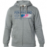 FOX GLOBAL ZIP FLEECE